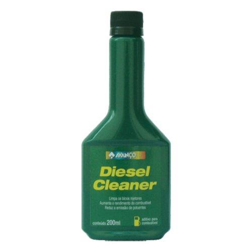 diesel cleaner limpa bico 200ml