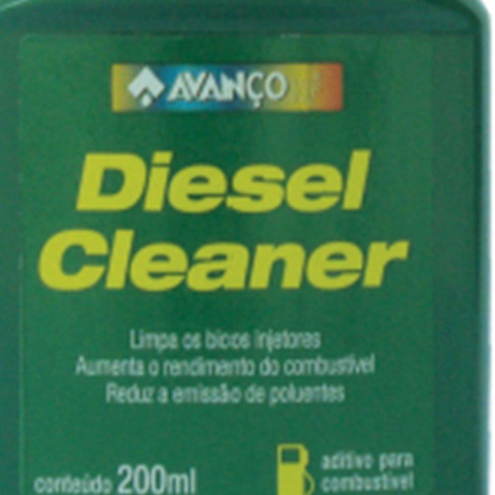 Diesel Cleaner Limpa Bico 200ml - Imagem zoom