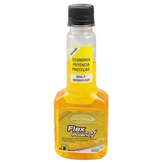 Aditivo para Combustível Power Flex Yellow 200ml - Imagem zoom
