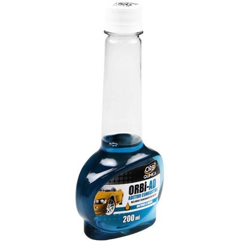 aditivo para combustível diesel - 200ml