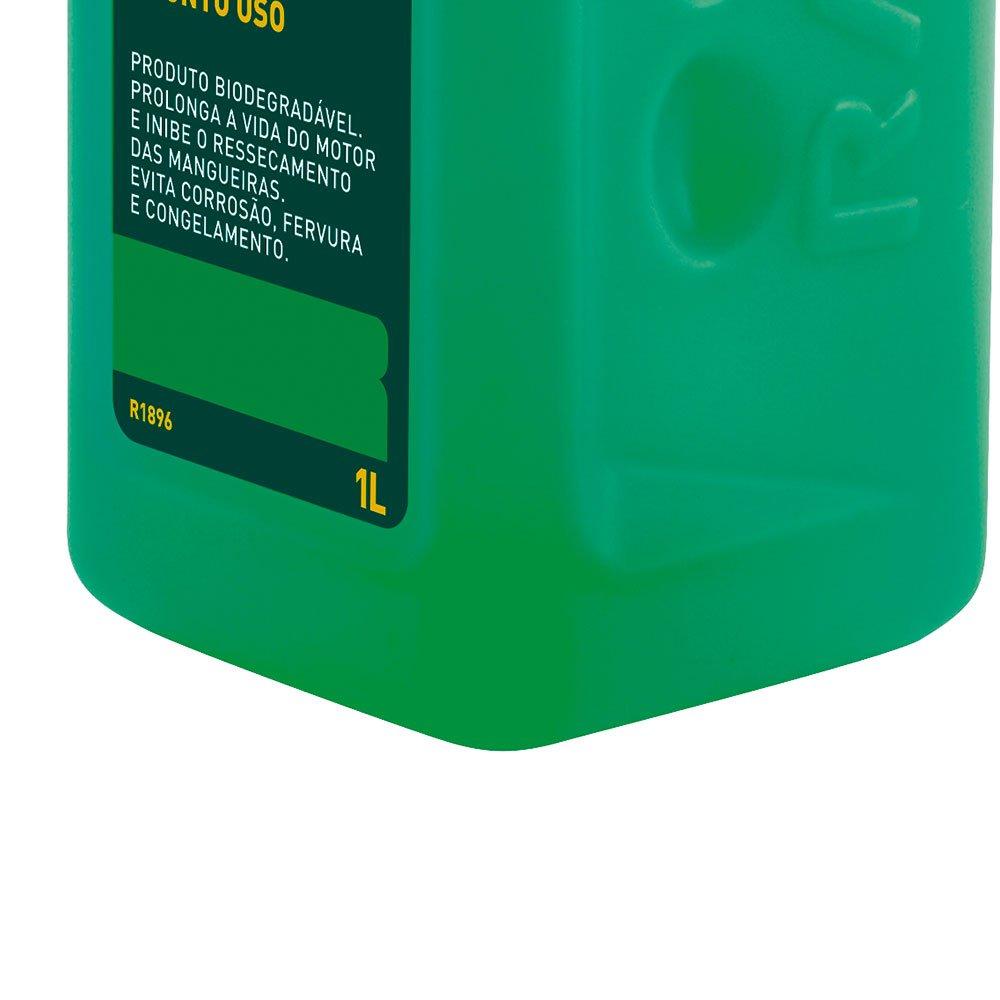 Aditivo Bio Coolant Pronto para Uso Verde 1L - Imagem zoom
