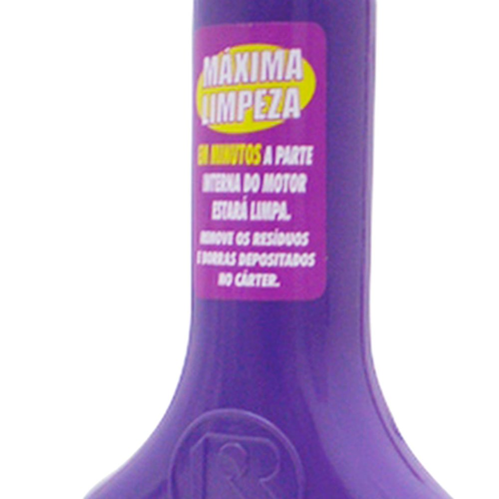 Limpa Cárter Engine Flush 320ml - Imagem zoom