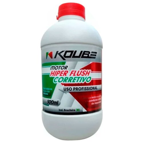 motor hiper flush corretivo 500ml