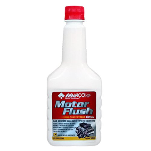 motor flush concentrado nível 4 500ml