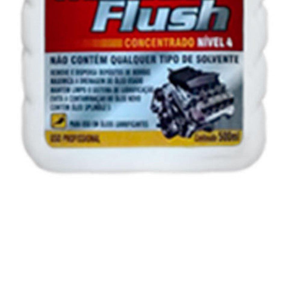 Motor Flush Concentrado Nível 4 500ml - Imagem zoom