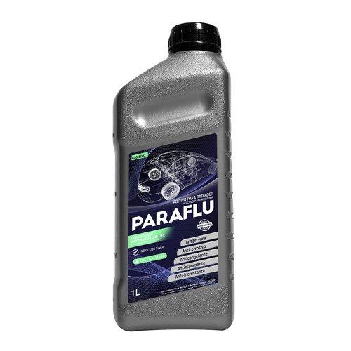 aditivo concentrado inorgânico 1 litro verde para radiadores