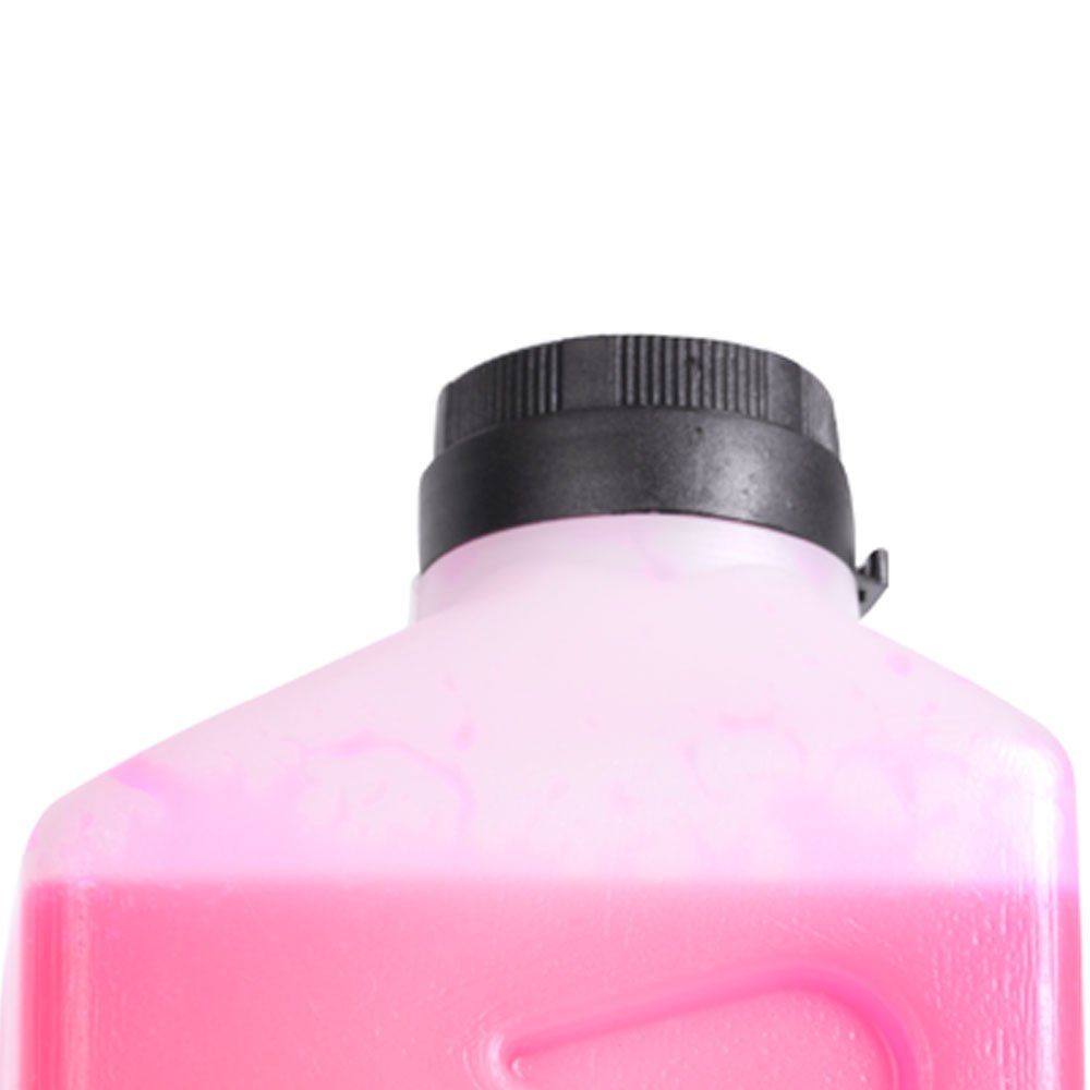 Aditivo para Radiador Concentrado Orgânico Plus Rosa 1L - Imagem zoom