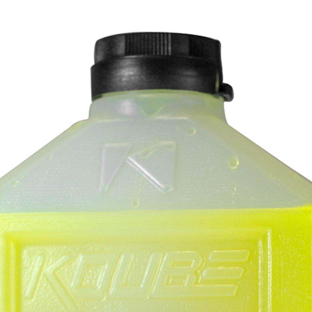 Aditivo para Radiador Concentrado Orgânico Plus Amarelo 1L - Imagem zoom