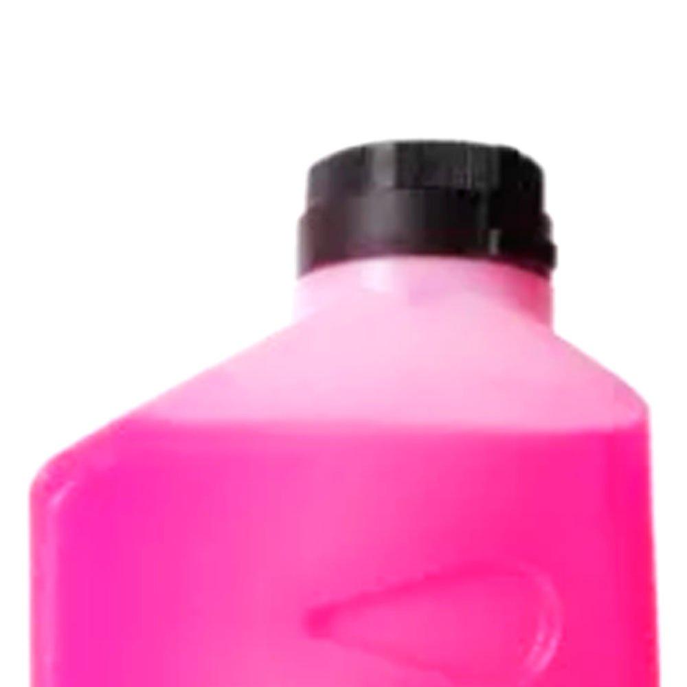 Aditivo para Radiador Concentrado Sintético Rosa 1L - Imagem zoom