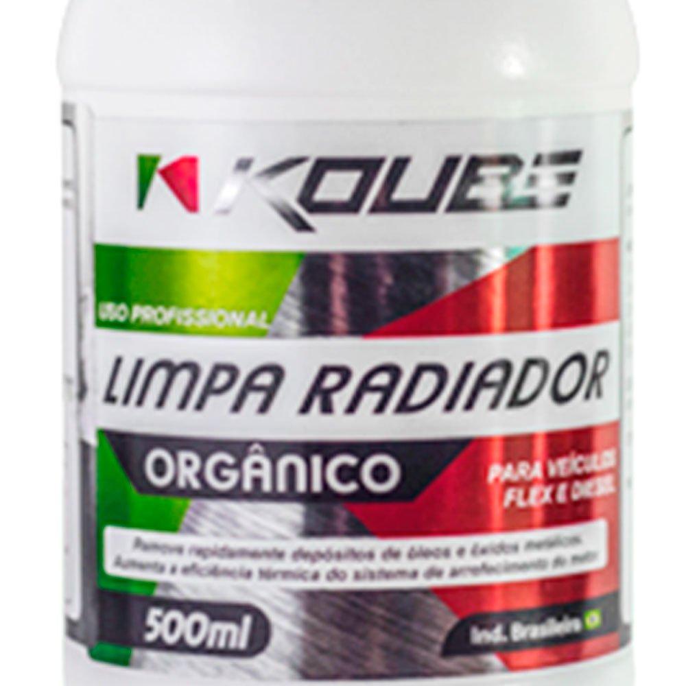 Limpa Radiador Orgânico 500ml - Imagem zoom