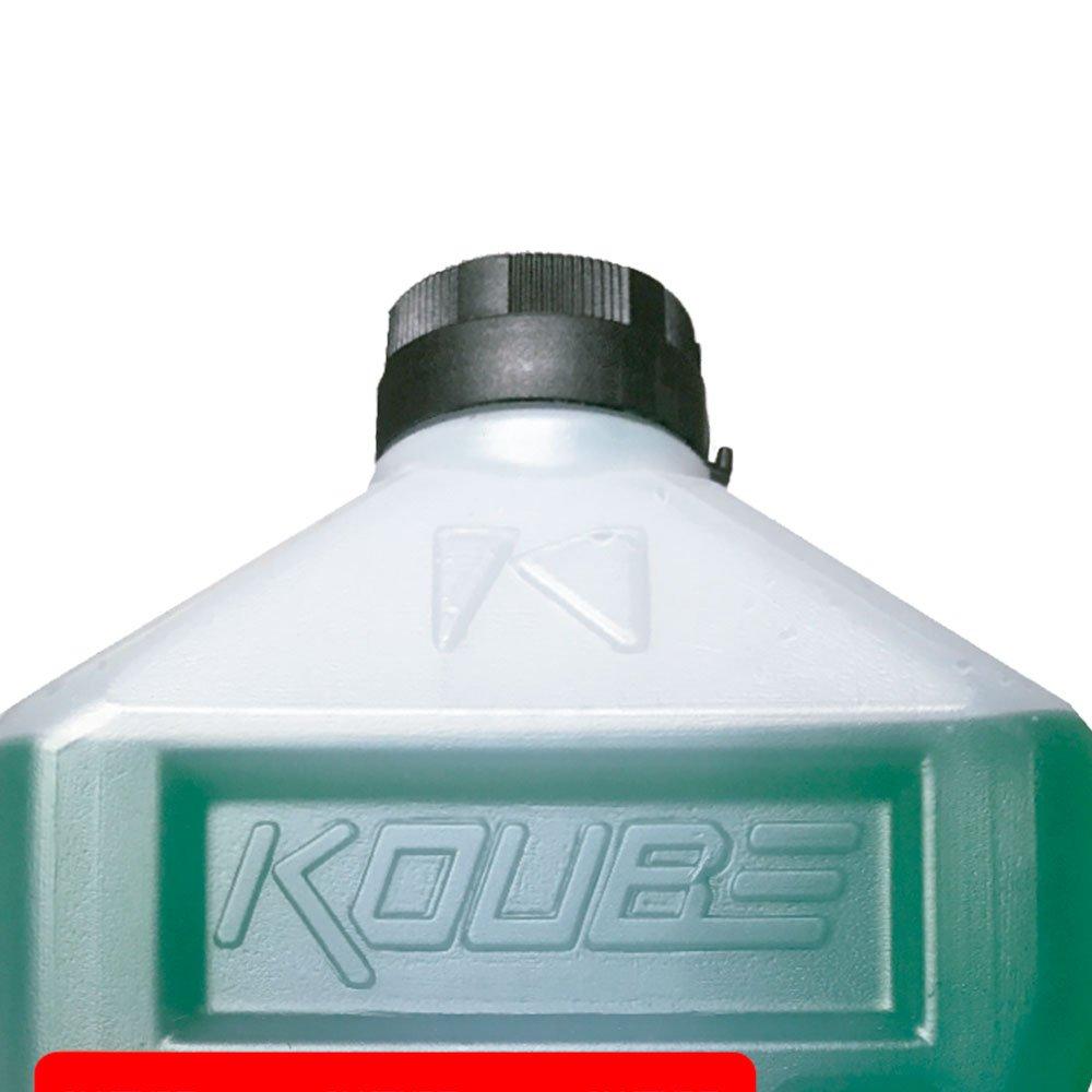 Aditivo para Radiador Sintético Pronto Uso Verde 1 Litro - Imagem zoom