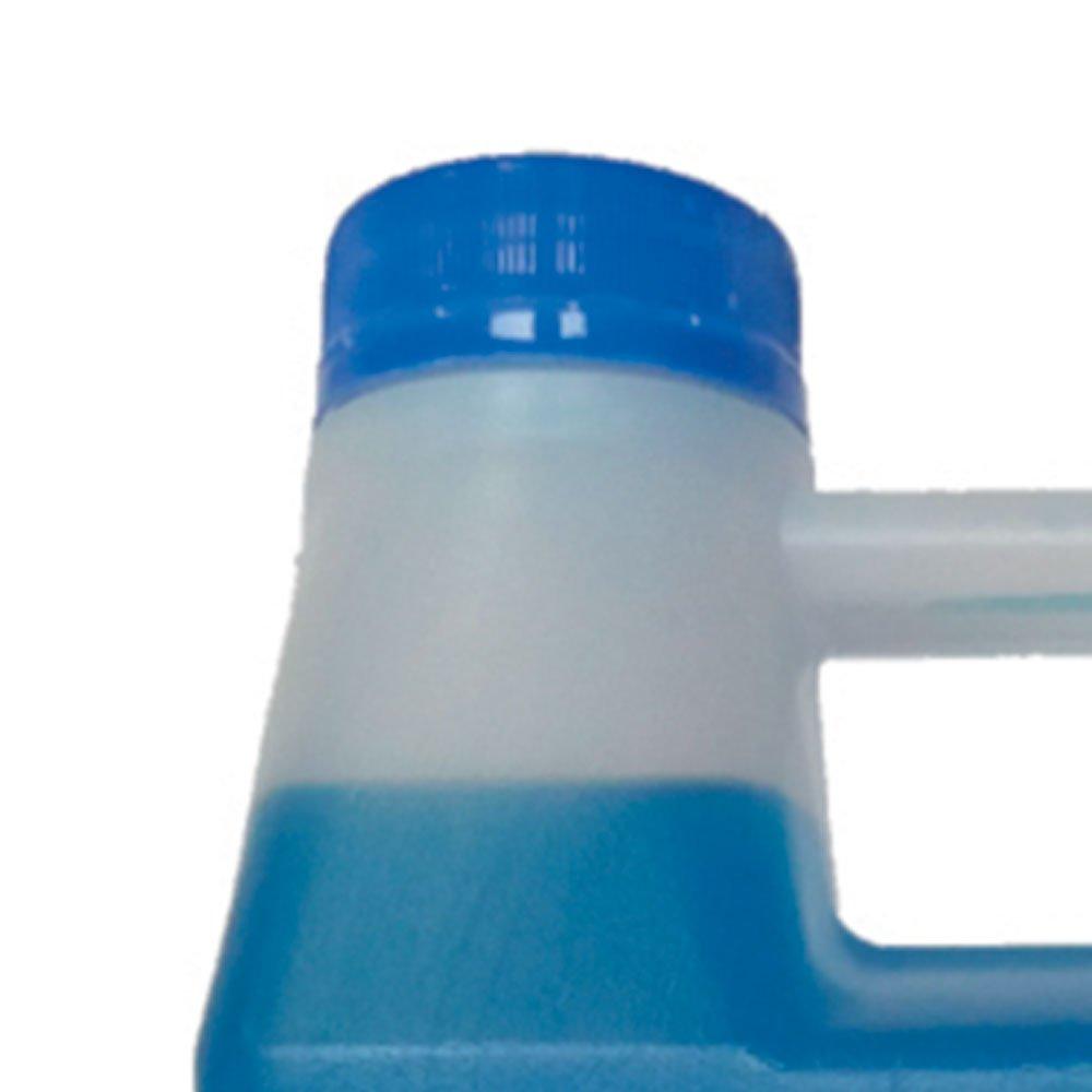Aditivo para Radiador Concentrado Azul 1L  - Imagem zoom