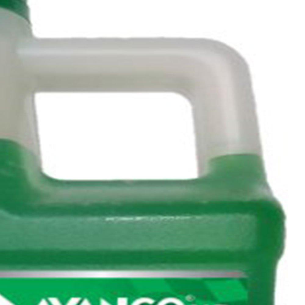 Aditivo para Radiador MPX Super Concentrado Verde 1L - Imagem zoom