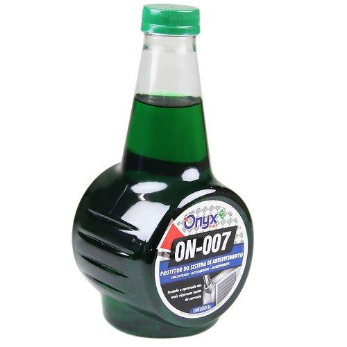 protetor do sistema de arrefecimento concentrado verde 1 litro