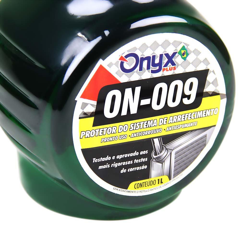 Protetor do Sistema de Arrefecimento Pronto Uso Verde 1 Litro - Imagem zoom