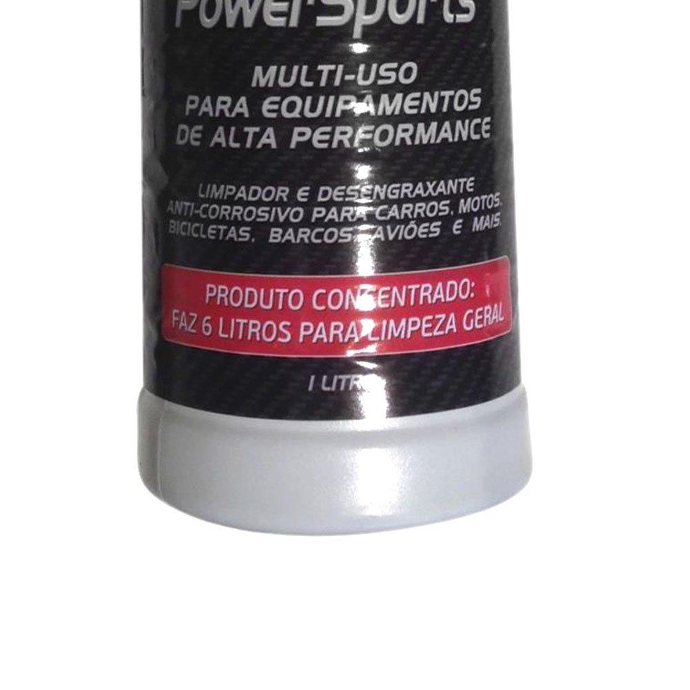 Desengraxante Multiuso PowerSport 1 Litro - Imagem zoom