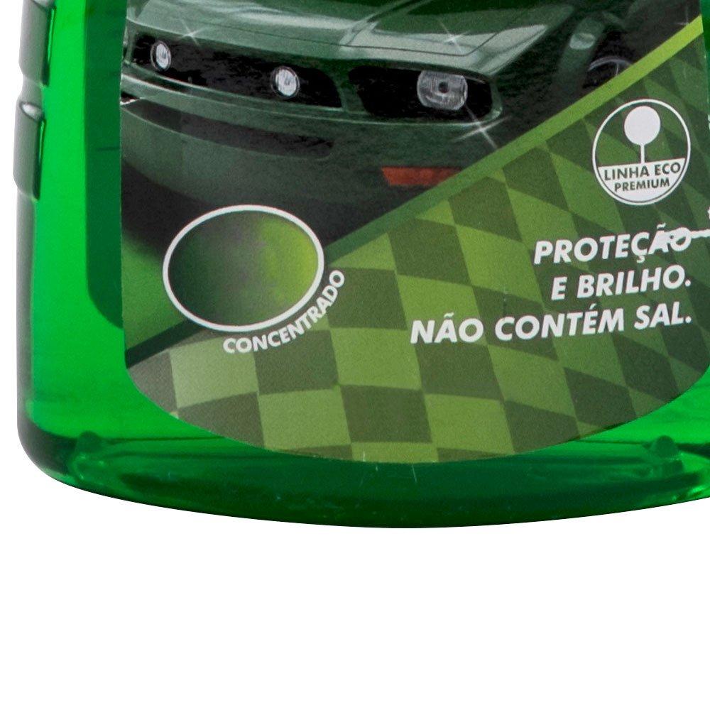 Detergente Neutro Automotivo 20 Litros - Imagem zoom