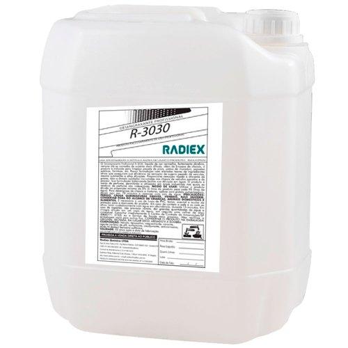 desengraxante para chassi semi pastoso 5 litros