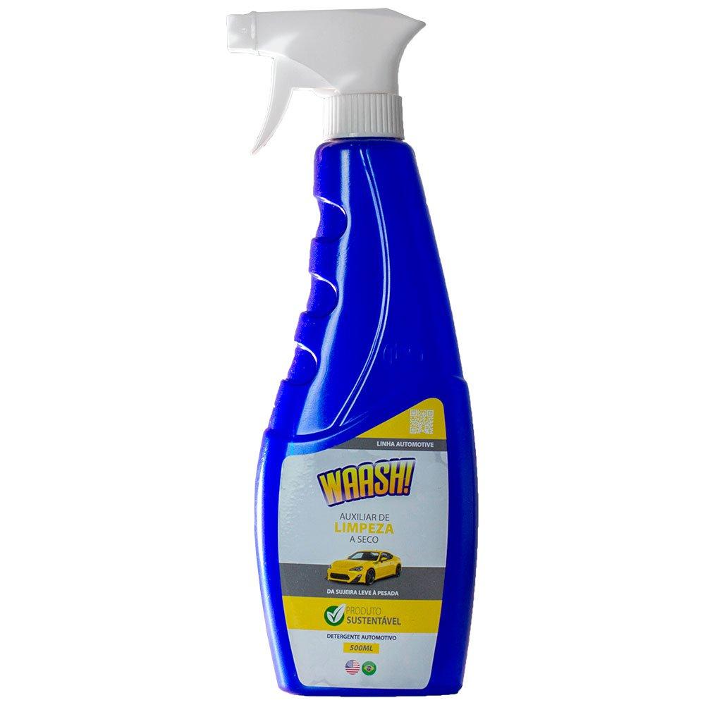 Auxiliar de Limpeza a Seco 500ml - Imagem zoom