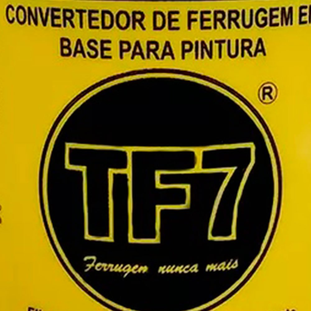 Convertedor de Ferrugem 200ml - Imagem zoom