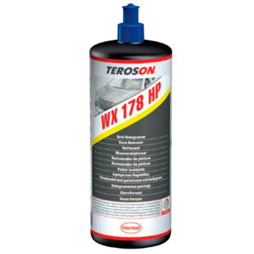 polimento teroson wx 178 haze remover 1 litro