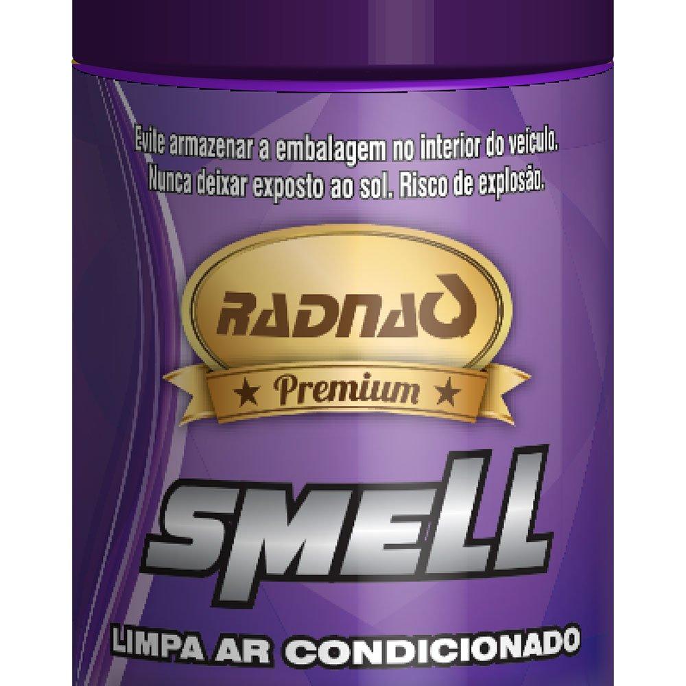 Limpa Ar Condicionado 290ml Spell - Imagem zoom
