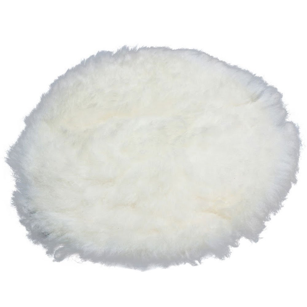 Boina para Polimento de 5 Pol. - NOLL-3260001 - R 4.72  08a8776ea74