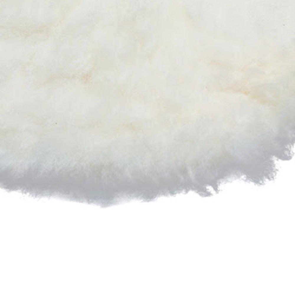 Boina para Polimento de 8 Pol. - Imagem zoom