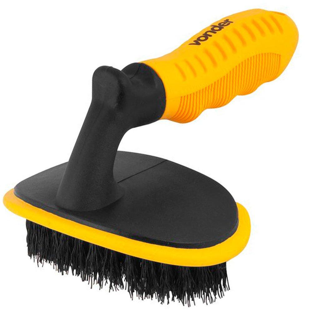 Escova para Limpeza de Pneus - Imagem zoom