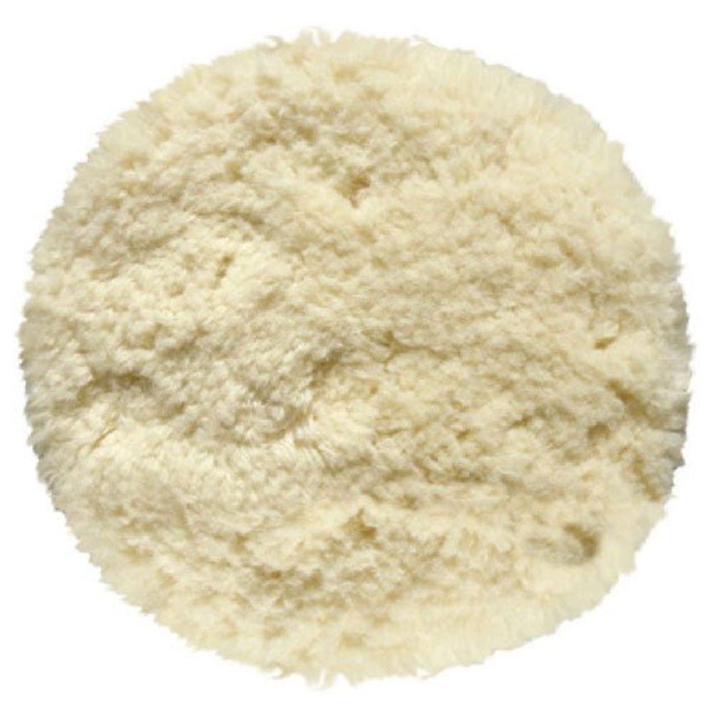 Boina de Lã de Carneiro Dupla Face para Polimento Teroson - Imagem zoom