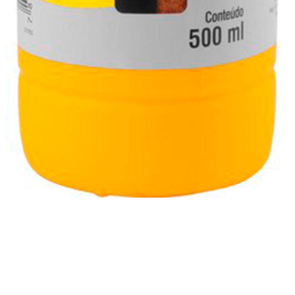Convertedor de Ferrugem para Superfícies Metálicas Oxidadas 500 ml - Imagem zoom