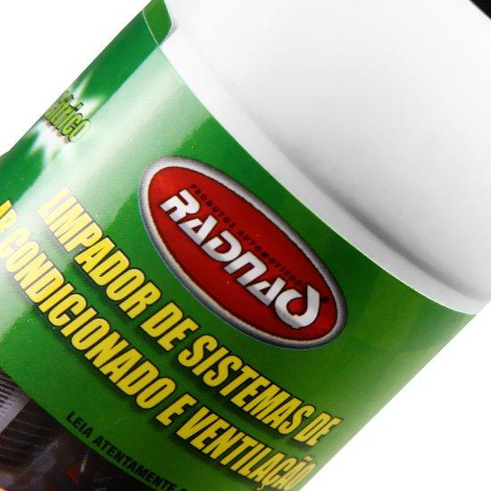 Limpa Ar Condicionado e Ventilação 100 ml - CÍTRICO - Imagem zoom