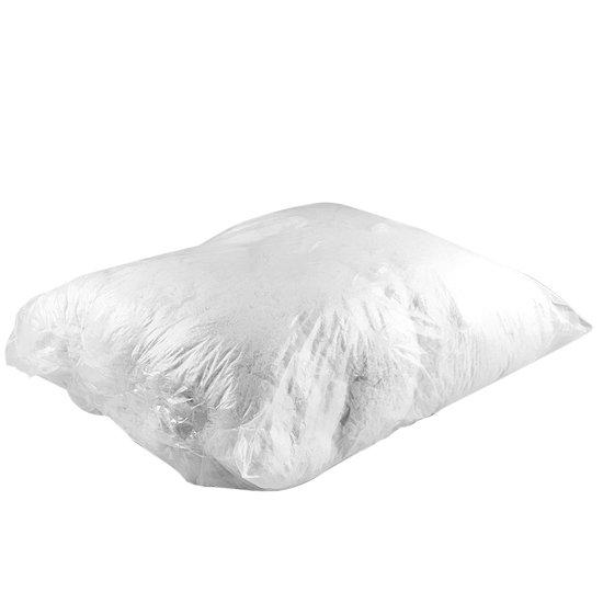 Estopa para Polimento Algodão de 1Kg - Imagem zoom