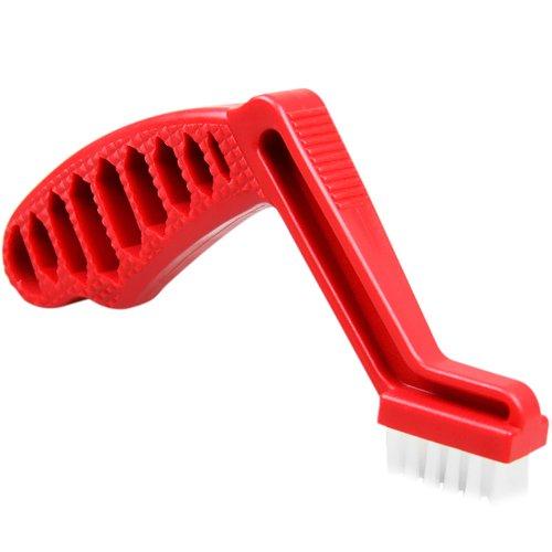 escova de limpeza de boina