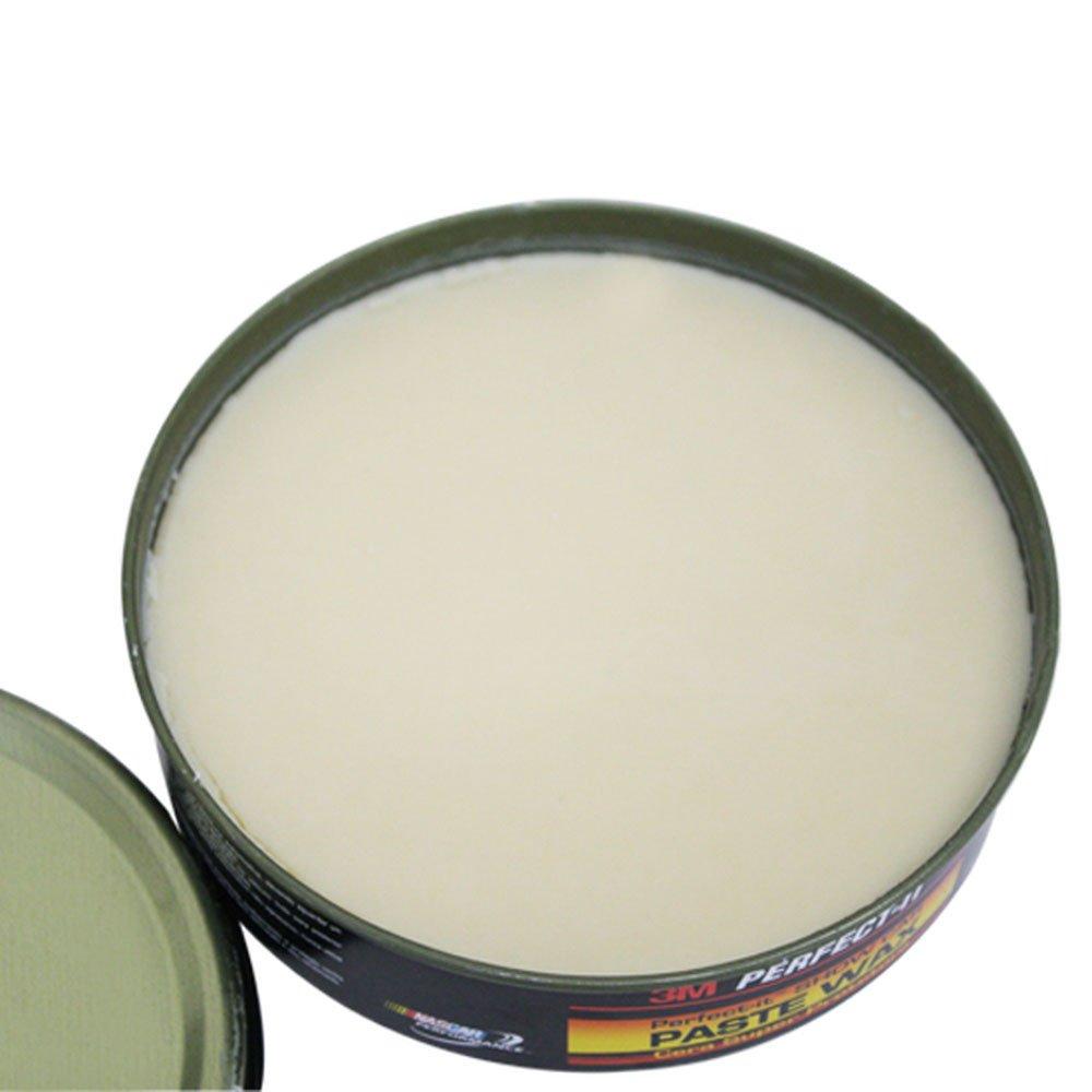 Cera Paste Wax Super Protetora 200g - Imagem zoom