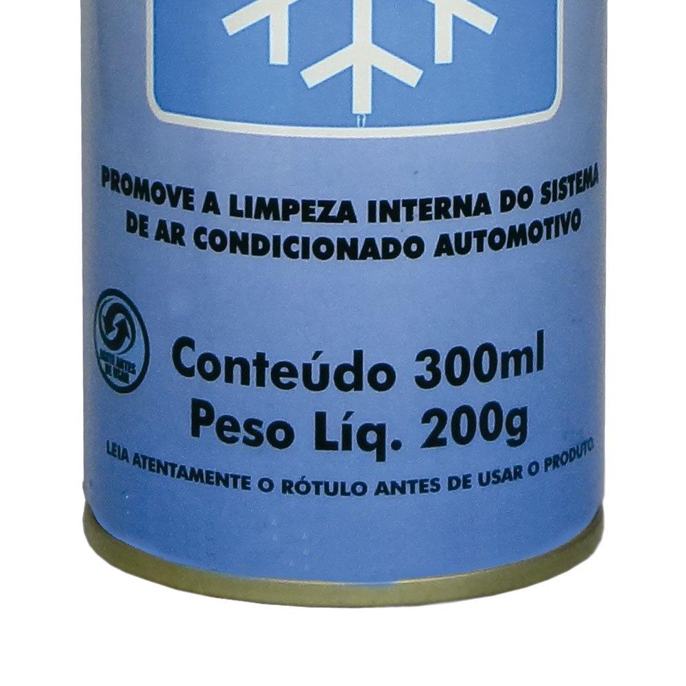 Limpa Ar Condicionado Super Jet Fresh 300ml - Imagem zoom