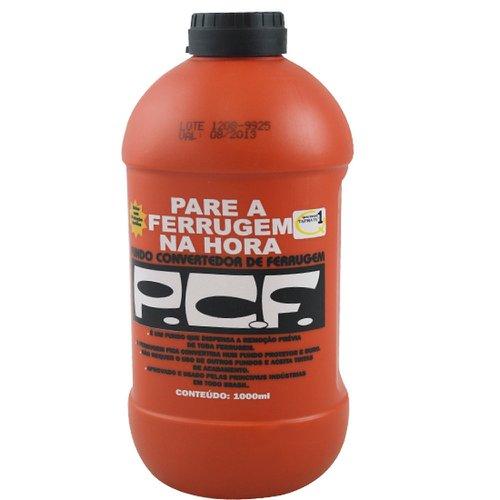 fundo convertedor de ferrugem p.c.f - 1 litro