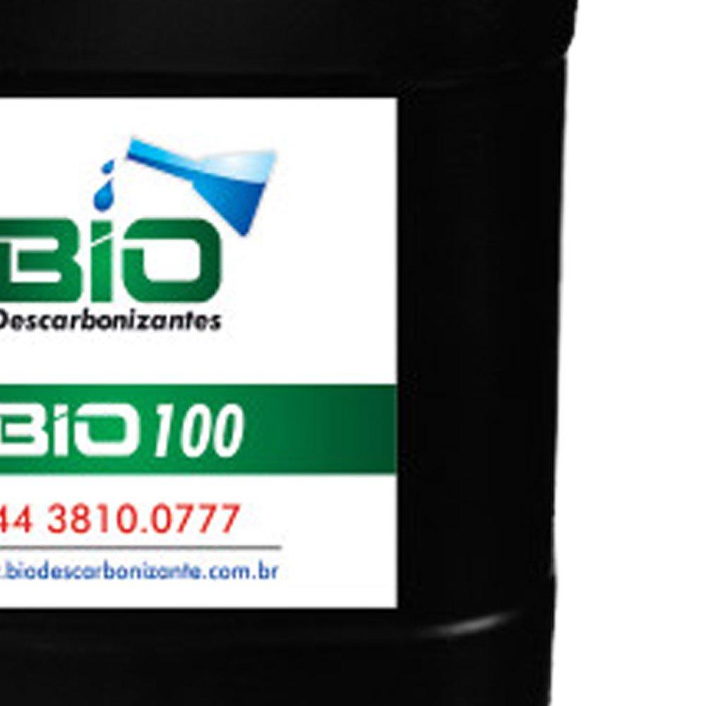 Desengraxante Líquido de 10 Litros - BIO 100 - Imagem zoom