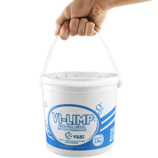 Pasta de Limpeza para as Mãos 2,5 kg - Imagem zoom