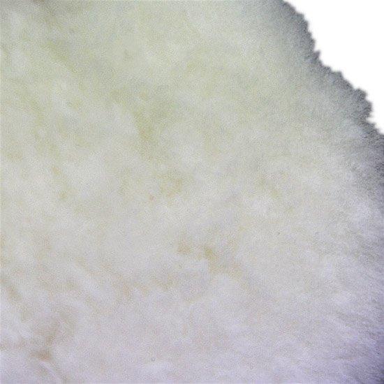 Disco para Polir de Lã 115 mm   - Imagem zoom