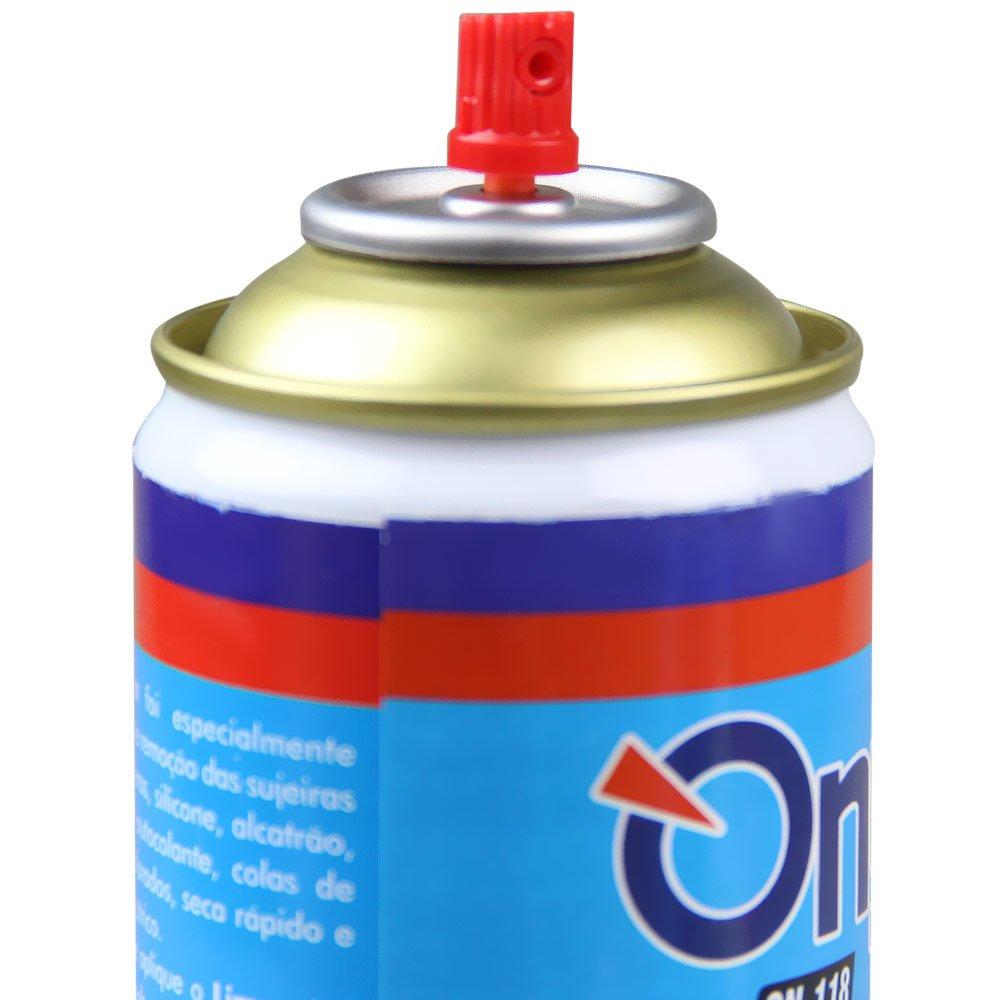 Limpador Universal Spray Citrus 300ml - Imagem zoom