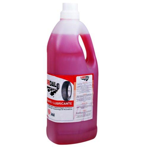 lubrificante para pneus 2 litros