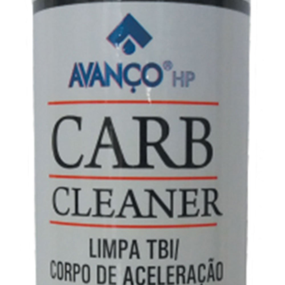 Carb Cleaner Limpa TBI 300ml  - Imagem zoom