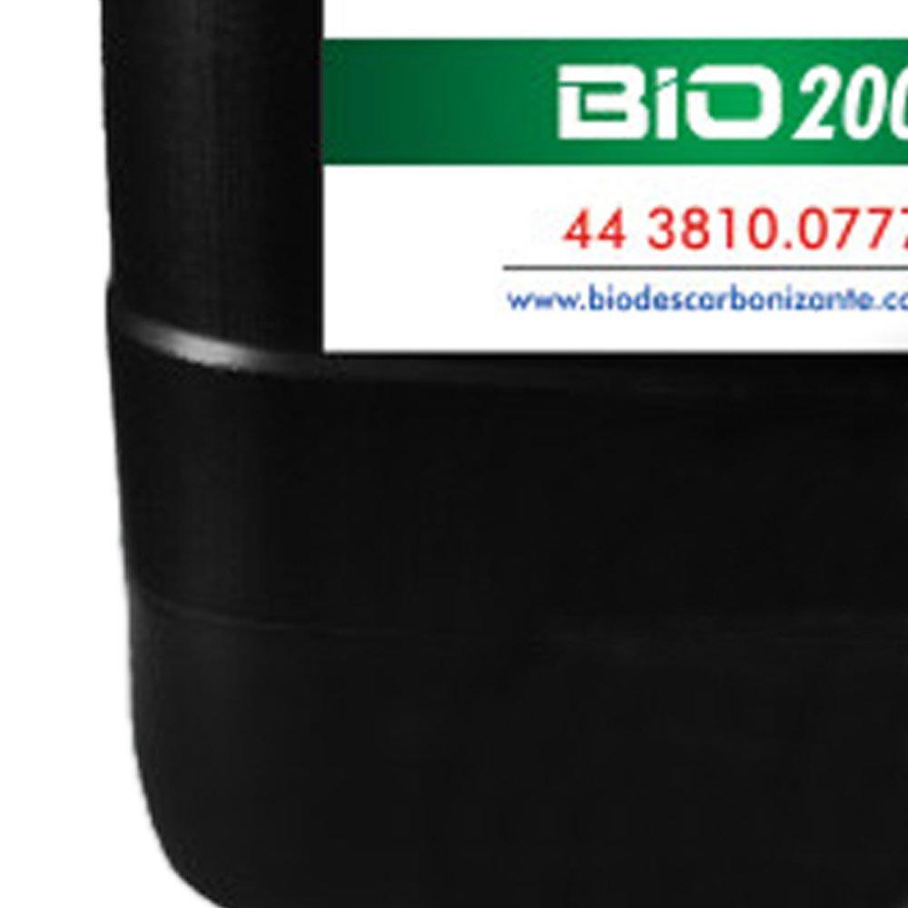 Descarbonizante de 10kg - BIO 200 - Imagem zoom