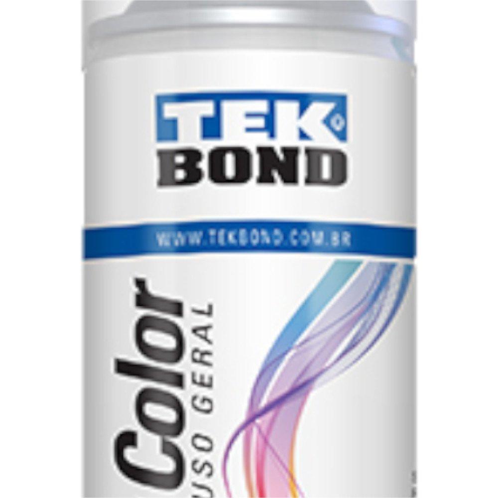 Verniz Spray Super Color  Uso Geral com 350ml/250g - Imagem zoom