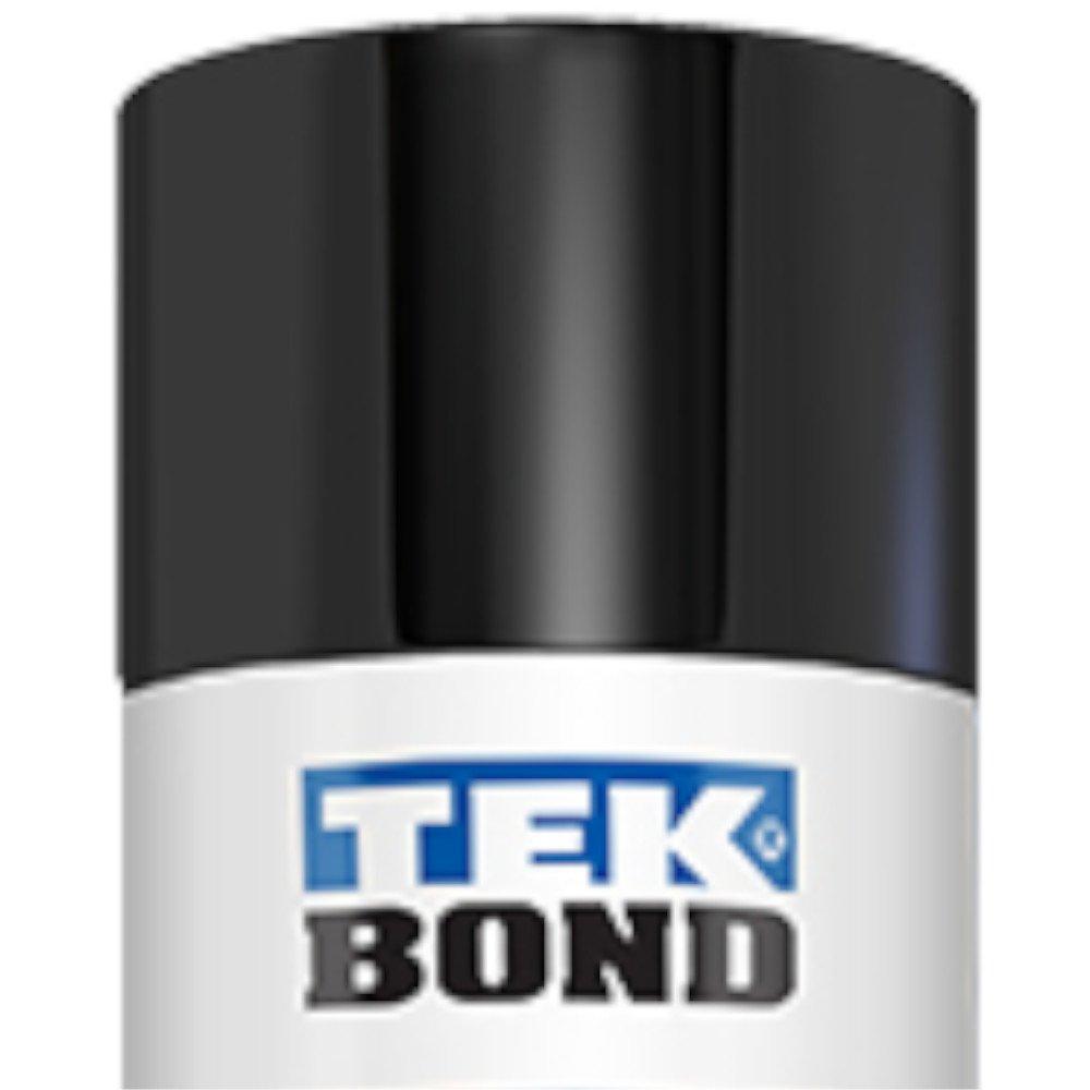 Tinta Spray Super Color Preto Alta Temperatura com 350ml/250g - Imagem zoom