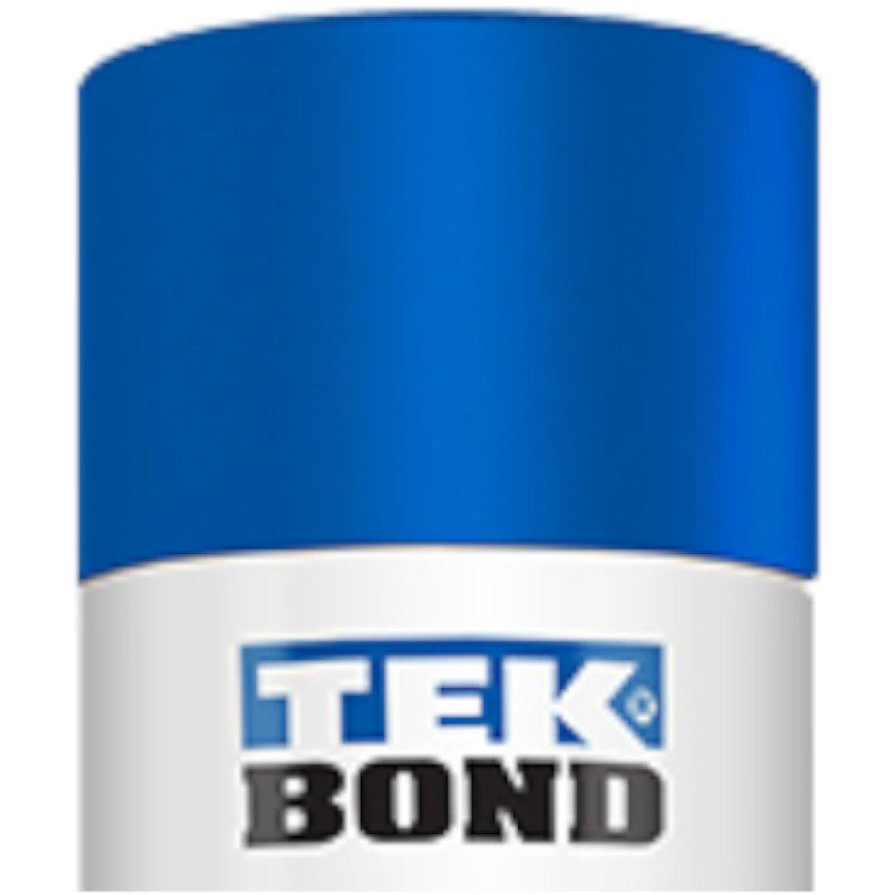 Tinta Spray Super Color Azul Metálico com 350ml/250g - Imagem zoom
