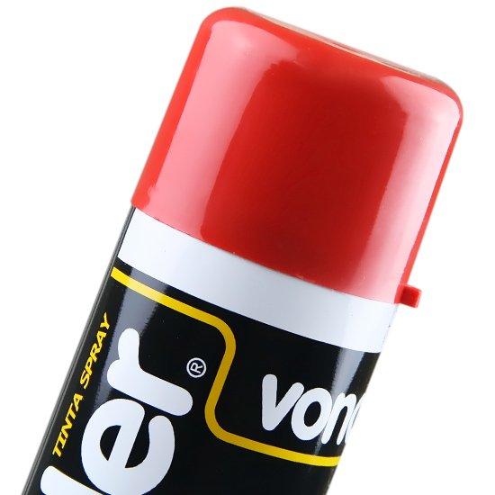 Tinta Spray Vermelho 400 ml - Imagem zoom