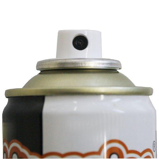 Tinta Spray na Cor Alumínio Roda 400ml - Imagem zoom