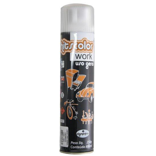 Tinta Spray Cromado 400ml - Imagem zoom